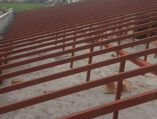 Yenibosna Çatı Yapımı Ve Onarımı